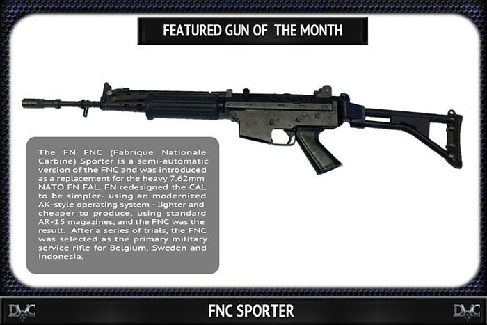 Gun of the month Pictures