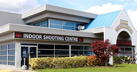 DVC Indoor Shooting Centre